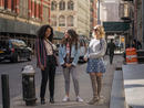 Someone Great Cast: Gina Rodriguez, Brittany Snow, DeWanda Wise, Lakeith Stanfield.Music journalist Jenny is blindsided when she's dumped by her long-term boyfriend. But after she gets enough of wallowing in self-pity, she gets her two best friends together for a night out in New York City before moving to San Francisco for a new job. Of course, the night takes many unexpected twists and turns.