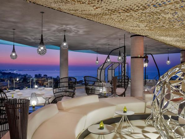 Siddartha Lounge by Buddha-Bar opens at W Muscat