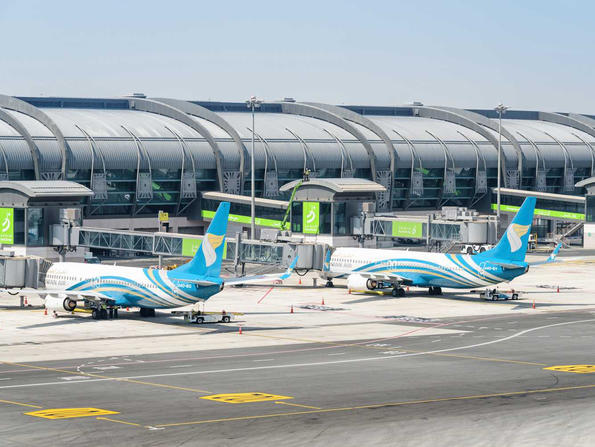 Muscat International Airport travellers will have to arrive four hours before flight