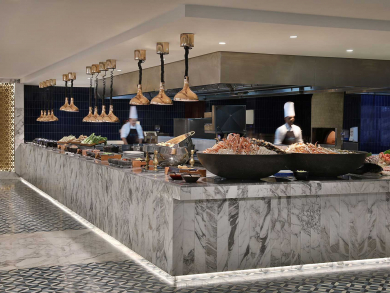 Muscat restaurants: best places to eat in the city