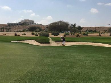 Ghala Golf