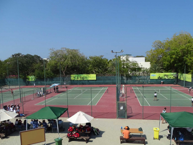 Hayat Tennis Centre