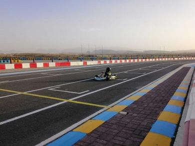 Muscat Speedway