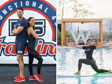 Fitness retreat headed to W Muscat this October