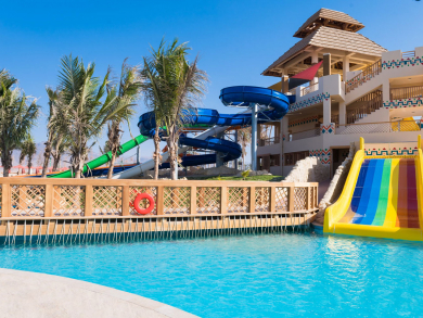 Muscat to get its own waterpark