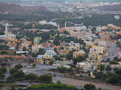 Omanis not allowed to leave the Sultanate until further notice