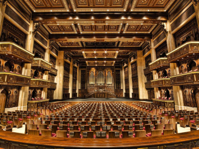 Carmen returns to the Royal Opera House Muscat