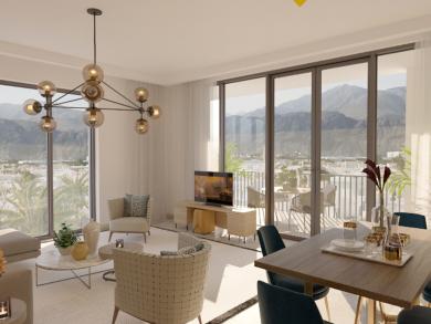 Mandarin Oriental to open hotel in Muscat in 2021