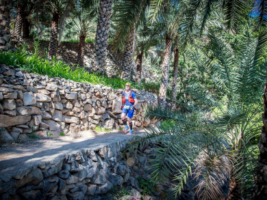 Trail running event adds shorter distance races to encourage kids to get active