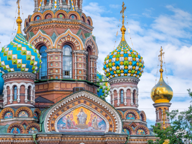 Free eVisas granted to Omanis travelling to St. Petersburg