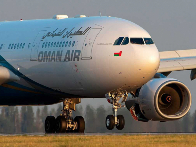 Oman Air expands destinations to include Uganda and South Africa