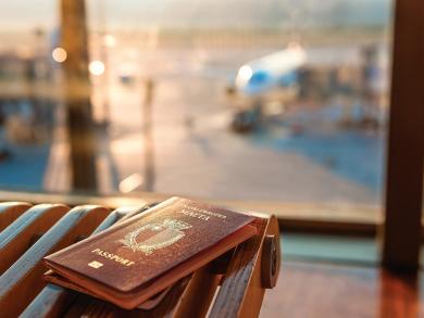 Omani passport ranks fifth among Arab countries