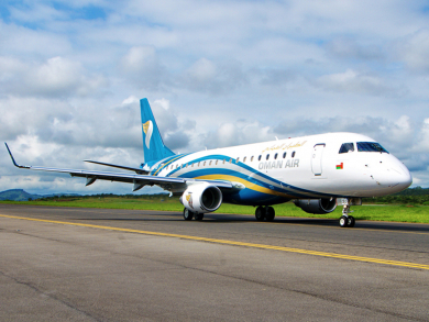 Oman Air passengers can now get cheaper hotel stays