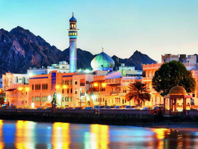 Ticket prices in Oman among cheapest in GCC
