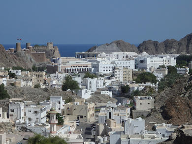 Oman to lock down all governorates to stop spread of COVID-19