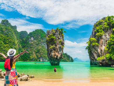 Direct flights from Muscat to Phuket to launch
