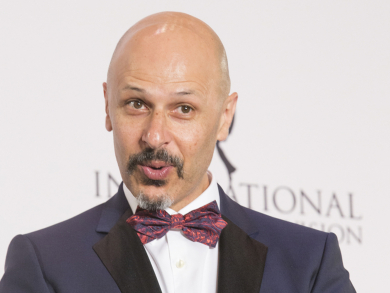 Comedian Maz Jobrani coming to Muscat