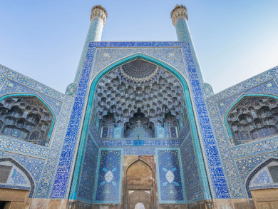 Taban Air launches flights between Muscat and Iran