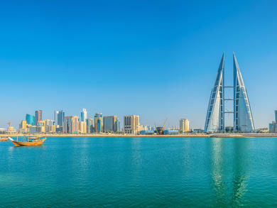 Here's why you should visit Bahrain from Muscat in 2020