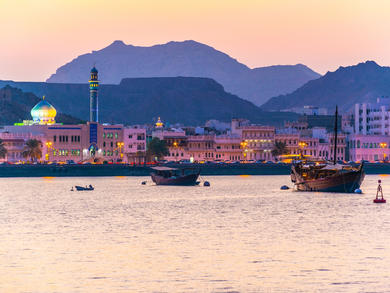 Muscat ranks in top 20 global financial attractiveness index