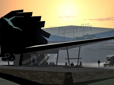 Game preview: Kentucky Route Zero: TV Edition