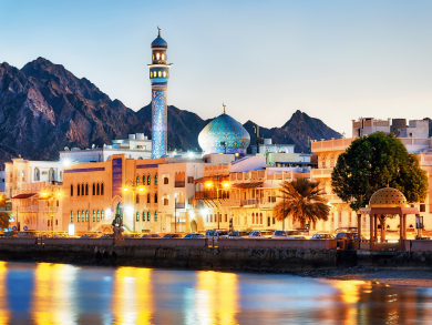 Muscat named 27th safest city in the world