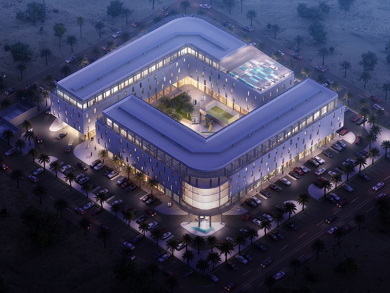Avani to open first Oman hotel in Muscat in late 2020