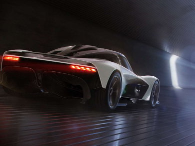 Why you need to get excited about the new Aston Martin Valhalla