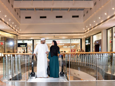 Muscat's best malls: The best spots for a shopping spree in the capital