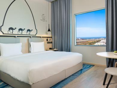 Swiss-Belhotel International opens new hotel in Muscat