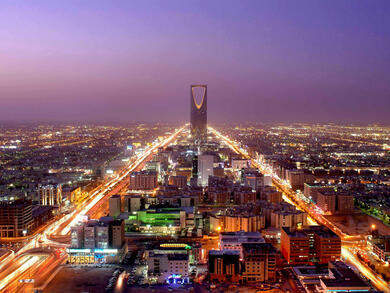Getting around in Riyadh, Jeddah and the Eastern Province