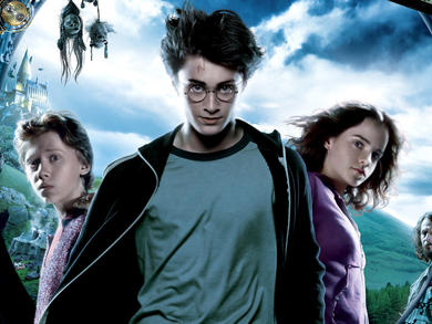 Kids in Muscat can sign up to online classes at Hogwarts