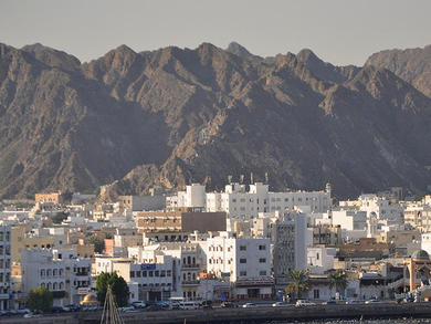 Muscat lockdown extended until May 8
