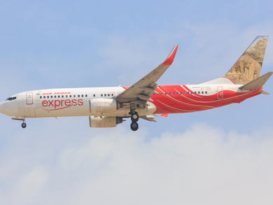Air India to resume international flights from Muscat in June