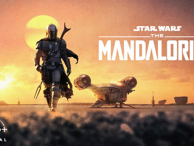 The best of OSN: why you need to watch The Mandalorian