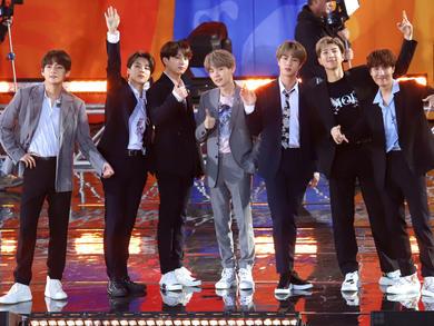 Learn to speak Korean with K-pop superstars BTS