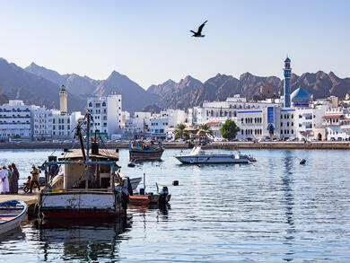 Oman announces rules for the resumption of international travel