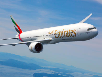Dubai's Emirates Airline to resume flights to Muscat