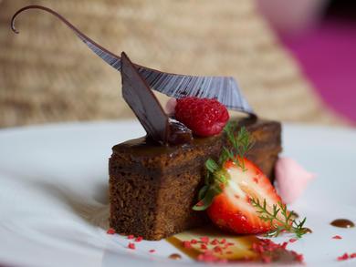 Recipe: sticky toffee pudding