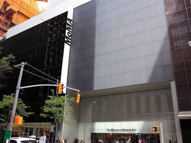 Explore the MoMA's most famous exhibitions for free