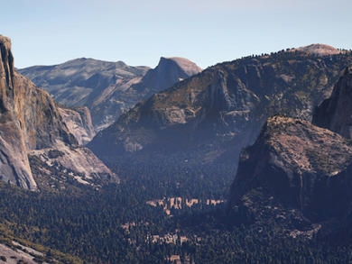 You can explore America's National Parks from your couch
