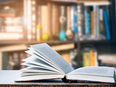 Five must-read self-improvement books