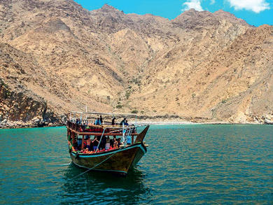 Tourism boats in Oman allowed to resume operations