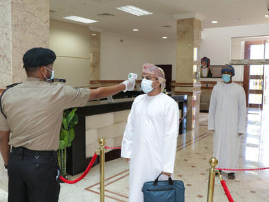 Oman releases hotel guidelines for welcoming guests