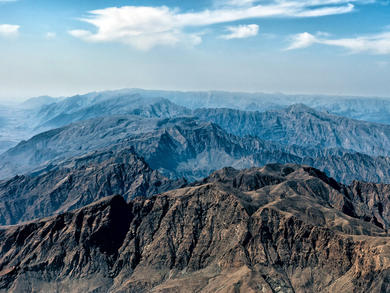 Oman announces closure of tourist spots to coronavirus