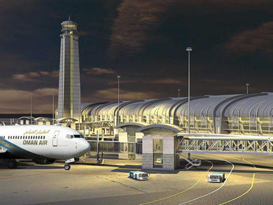 Oman Airports introduce new safety measures ahead of flight resumptions