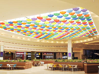 Malls in Oman to reopen