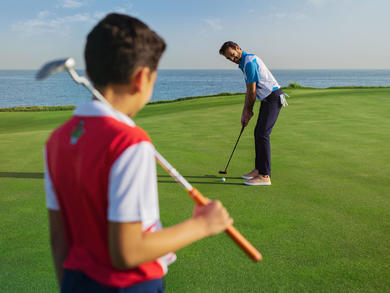 Al Mouj Golf launches summer membership offers