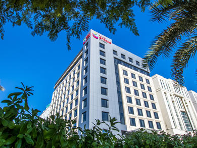 New Ramada Encore by Wyndham to open in Muscat in August