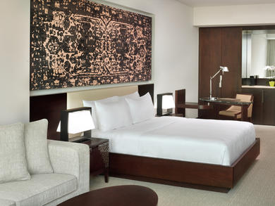 JW Marriott Muscat launches top summer staycation deal